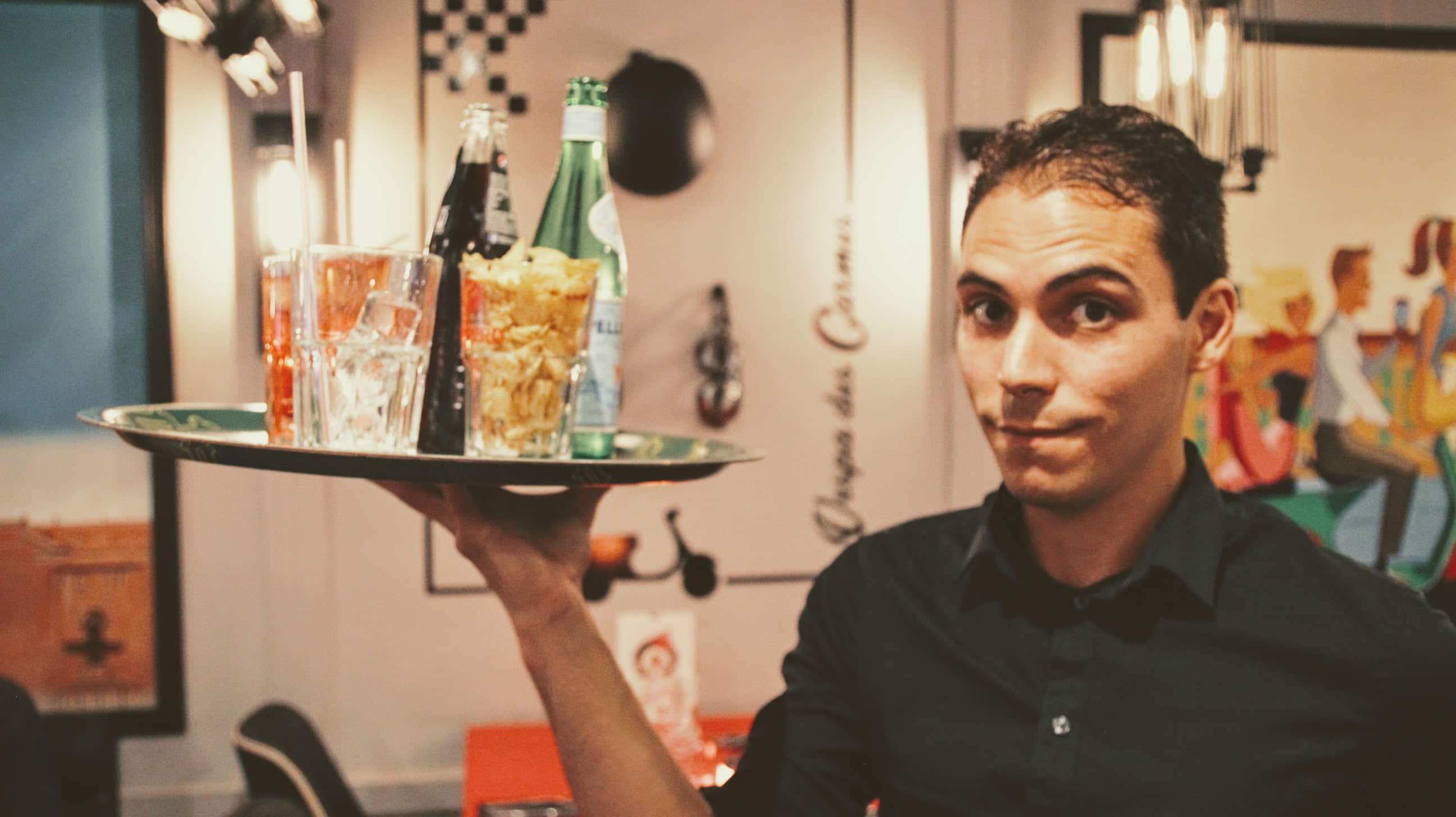 emplois cuisine  salle  brasseries  restaurants nantes