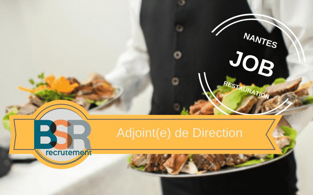 Adjoint(e) de direction